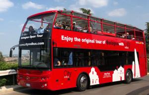 CITY TOUR + FICO OPEN BUS 2018