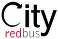 City red bus