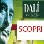 "Dalí ""Extended"" Experience"