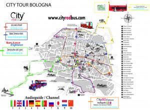 Mappa City Tour City Tour + San Luca + 2018-web