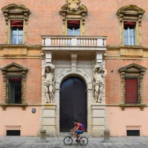 Palazzo davia - cityredbus