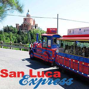 Tickets San Luca Express | City Red Bus