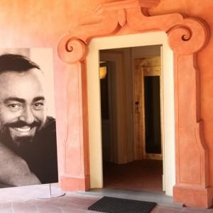 casa Pavarotti