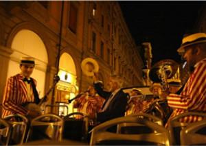 tour bologna jazz - cityredbus