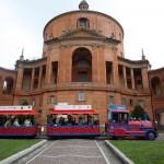 trenino San Luca Express Santuario